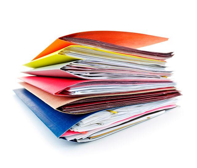 Документы и справки для внесения изменений в кадастровый паспорт