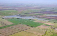 Ведение кадастрового учета земли