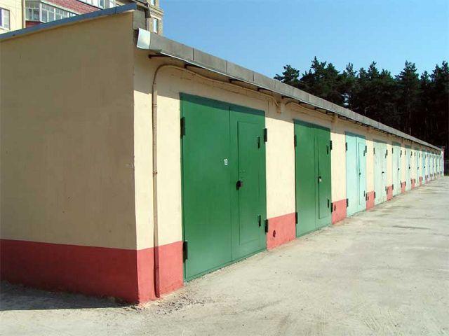 Права собственности на гараж в ГСК