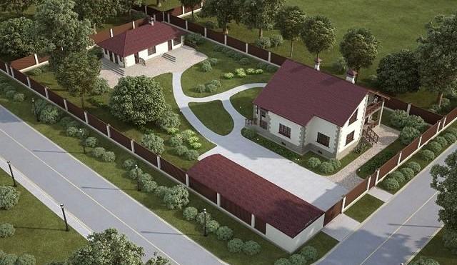Нормы многоэтажного дома