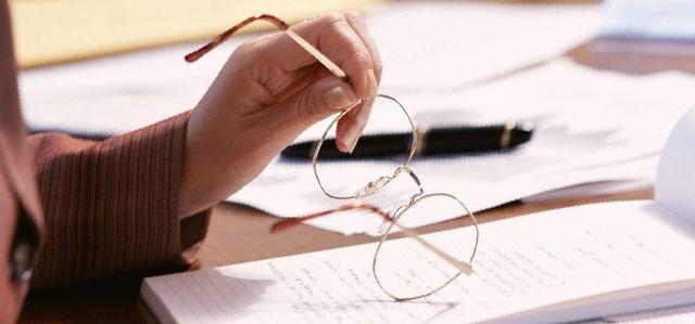 Изучение документов