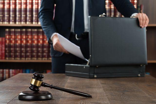Документы для суда