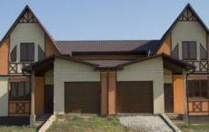 Межевание жилого дома