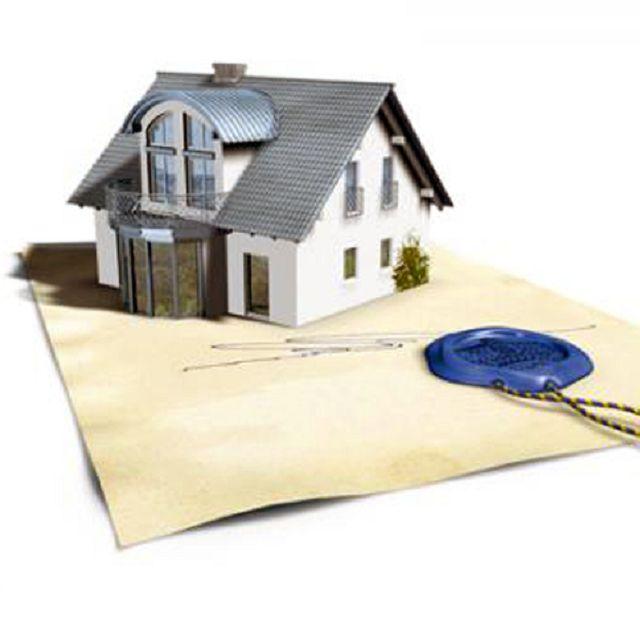 Свидетельство собственности на дом