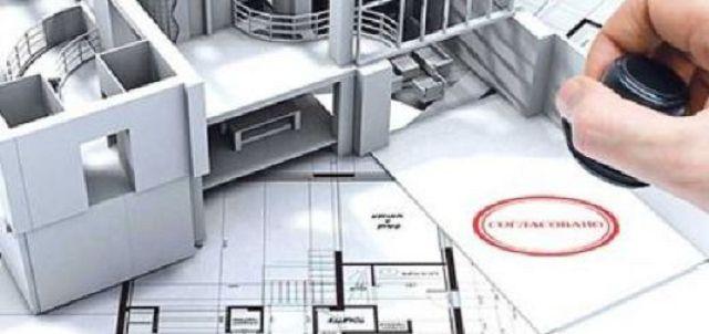Согласование плана перепланировки помещения
