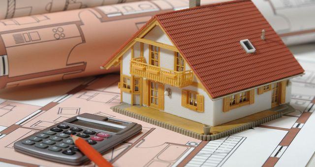 Кадастровая стоимость дома