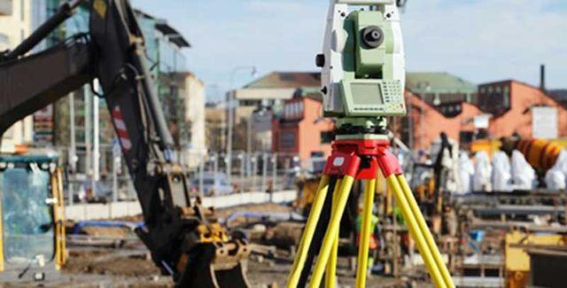 Инженерные изыскания для проведения строительных работ
