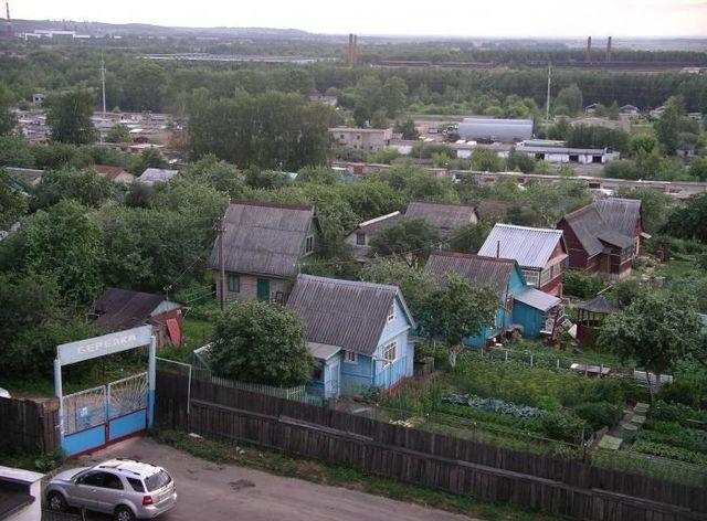 Коллективный сад