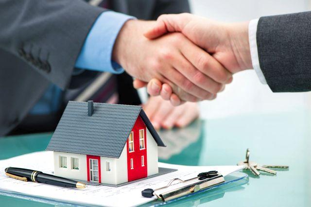 готов, налог на сделки по недвижимости этом