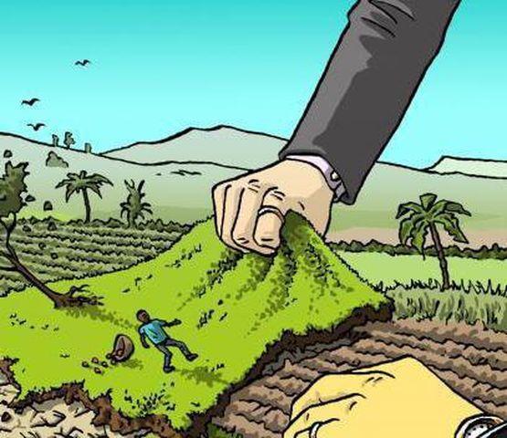Муниципальная собственность на землю