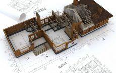 Требования к подготовке технического плана здания