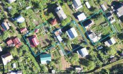 Как узнать площадь земельного участка по кадастровому номеру