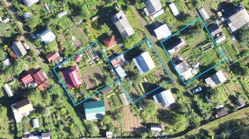 как узнать площадь земельного участка